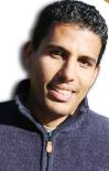 Le documentariste Mohamed AMGHARI