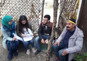 Les enquêteurs-Association IFKER - Education à l'environnement et développement durable
