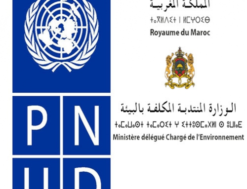Projet de l'Oued Khoumane