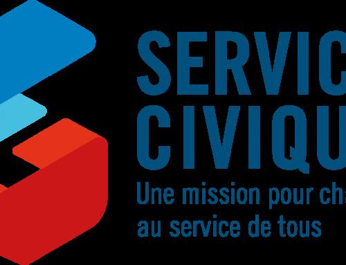 APPEL À CANDIDATURE POUR MISSIONS DE SERVICE CIVIQUE