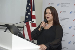Nawal EL HAOUARI
