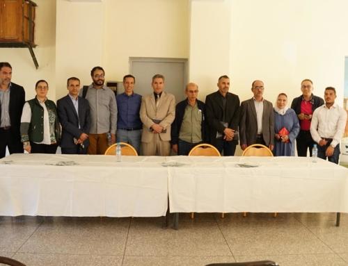 Réalisation du projet : « Rôle et  place de l'éducation à l'environnement et de développement durable dans le système éducatif marocain, cas du système scolaire de Moulay Idriss Zerhoun ». 2018-2019 (Programme DAAM2 – Ambassade Britannique)