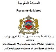 ministère de l'agriculture de la pêche maritime du développement rurale et des eaux et forêts
